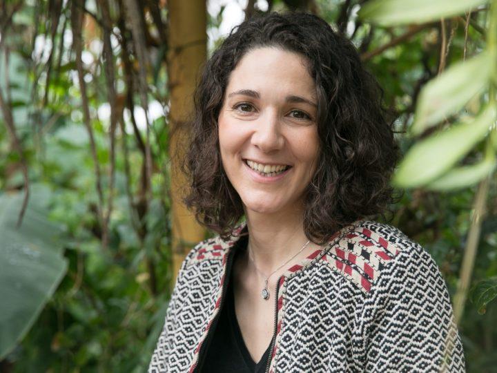 #BeBoldForChange – How Marion Verles Tackles Climate Change