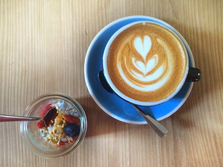 Wohin bloss am ersten Date? – Keep calm and drink coffee!